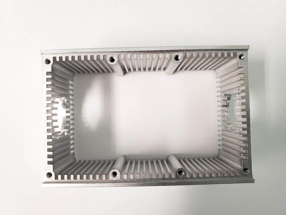 CNC-enclosure