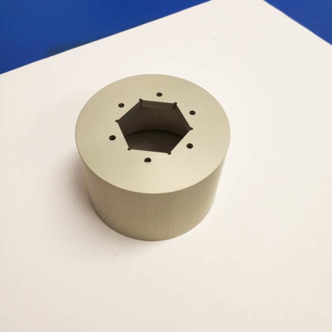 Vacuum Cup 1