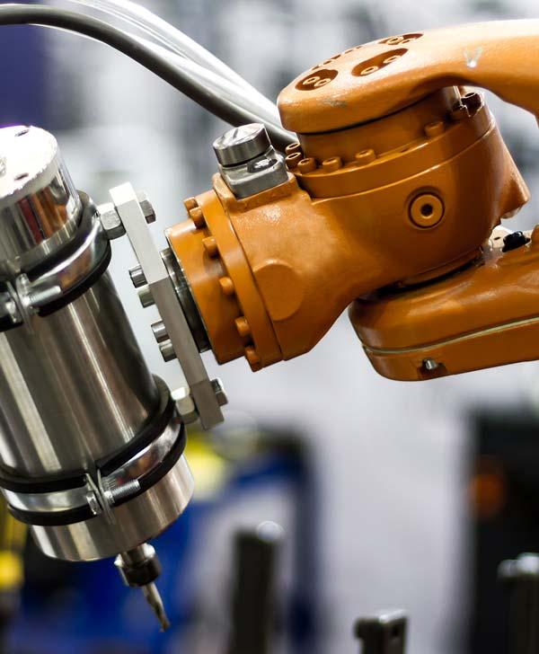 robotics-tall